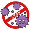 新型コロナの「3つの顔」.コロナ禍とは.ウイルス病気.不安.差別.緊急事態宣言